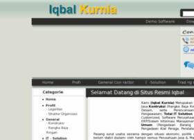 iqbalkurnia.com