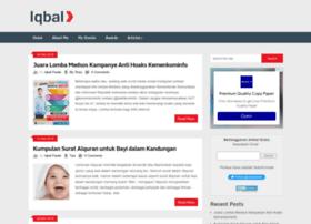 iqbalparabi.com