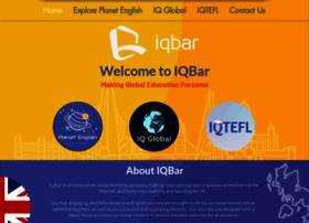 iqbar.co.uk