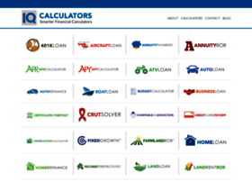 iqcalculators.com