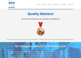 iqcertification.org