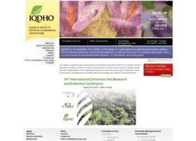 iqdho.com