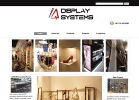 iqdisplaysystems.com