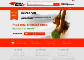 iqhelp.com
