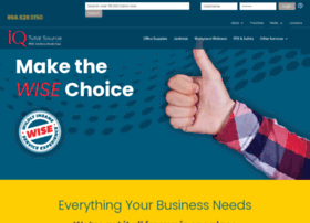 iqofficeproducts.com