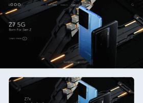 iqoo.com