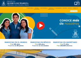 Iqsj.maristas.edu.mx