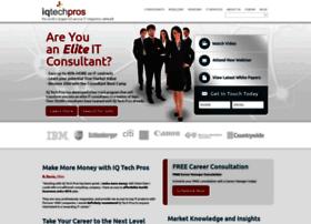 iqtechpros.com