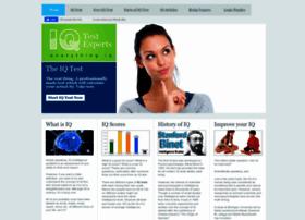 iqtestexperts.com