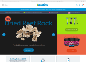 iquaticsonline.co.uk