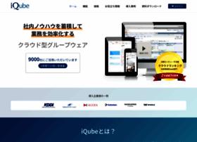 iqube.net