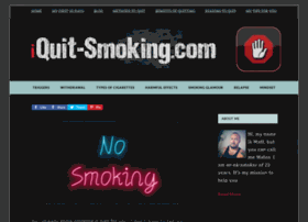 iquit-smoking.com