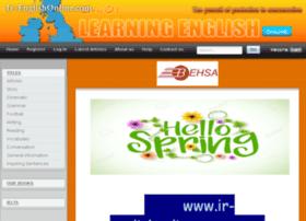 ir-englishonline.com