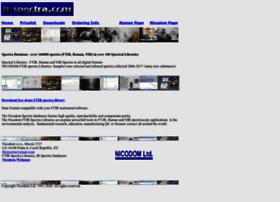 ir-spectra.com