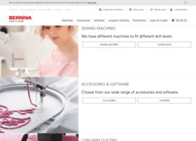 ir.bernina.com