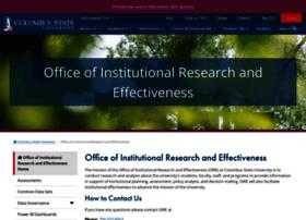 ir.columbusstate.edu