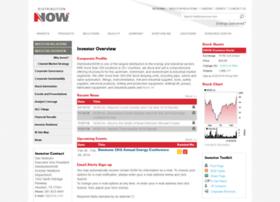 ir.distributionnow.com