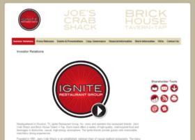 ir.igniterestaurants.com
