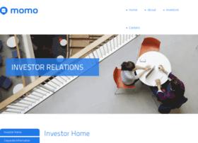 ir.immomo.com
