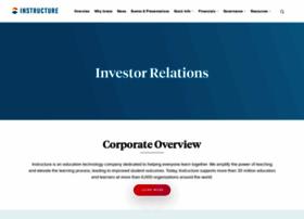 ir.instructure.com