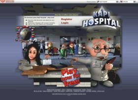ir.kapihospital.com