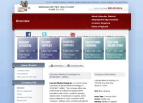 ir.liberatormedical.com