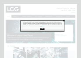 ir.londoncapitalgroup.com