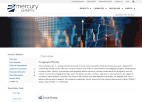 ir.mrcy.com