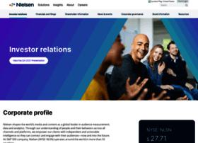 ir.nielsen.com