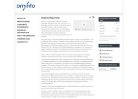 ir.ominto.com