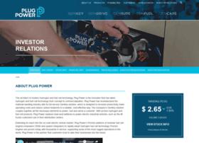 ir.plugpower.com