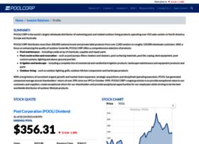 ir.poolcorp.com