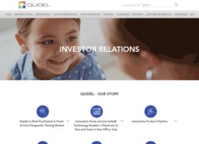 ir.quidel.com