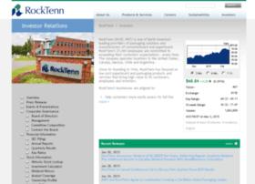 ir.rocktenn.com