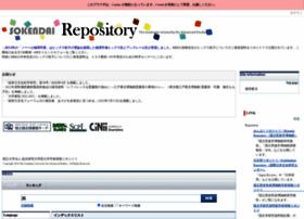 ir.soken.ac.jp