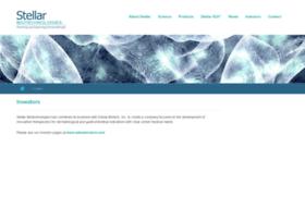 ir.stellarbiotechnologies.com