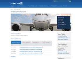 ir.united.com