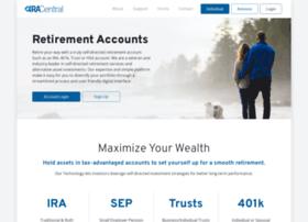 Iracentral.com