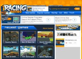 iracinggames.com