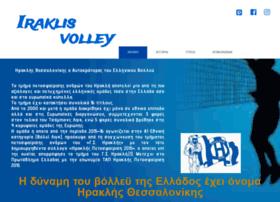 iraklisvolley.gr