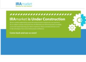 iramarket.com