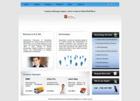 iraminc.com