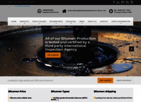 iran-bitumen.com