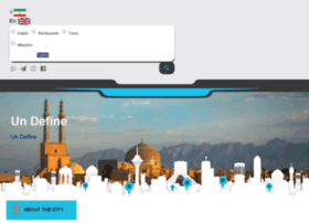iran-lonelyplanet.com