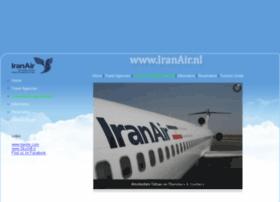 iranair.nl