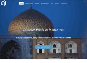 iranbudgettour.com