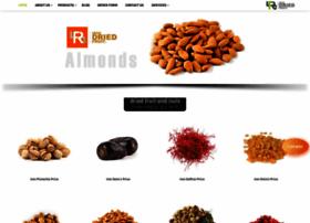 irandriedfruit.com