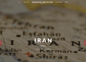 iranianarchives.org