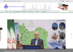 iraniangas.ir