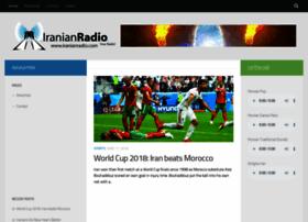 iranianradio.com